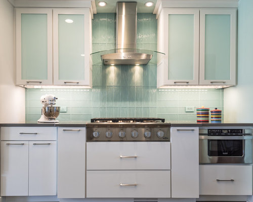 Hip Kitchen Home Design Ideas, Pictures, Remodel and Decor