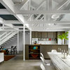 Houzz Tour: Moss-Covered Lakeside Cottage Now a Modern Marvel