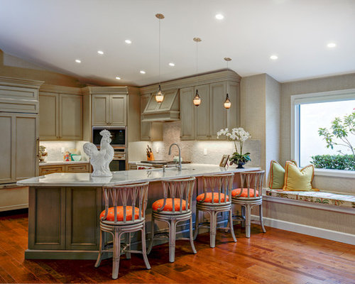 3 857 Tropical Kitchen Design Ideas Amp Remodel Pictures Houzz