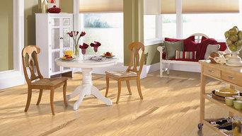 Hardwood Flooring Gallery