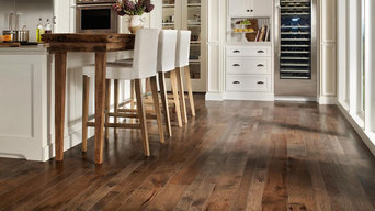 Hardwood floors and Stairways