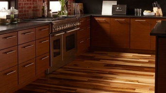 Hardwood, Vinyl, and Waterproof Laminate Installations