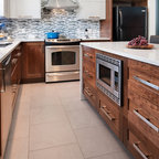 darkening kitchen cabinets dwell on despard contemporary kitchen vancouver by 14503