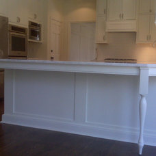 Traditional Kitchen by Atlanta West Carpets/HomeSolutions