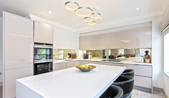 Harpenden Residential Project