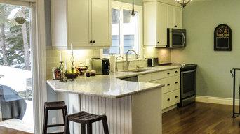 Harrington kitchen