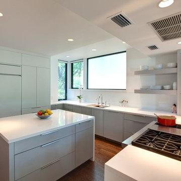Harris - Kitchen
