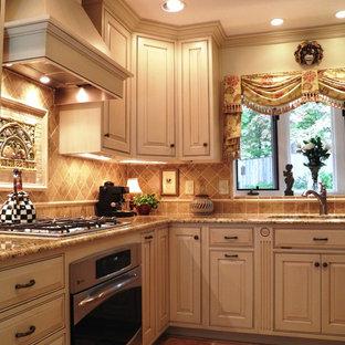 Traditional kitchen ideas - Kitchen - traditional kitchen idea in DC Metro