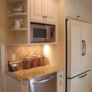 Traditional kitchen designs - Inspiration for a timeless kitchen remodel in DC Metro