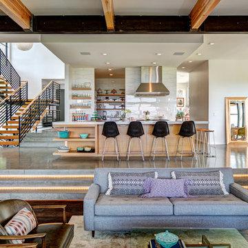 Hart Residence