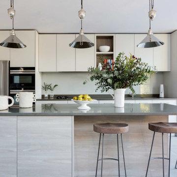 Hartswood Road | Organic | Simple | Pared Back