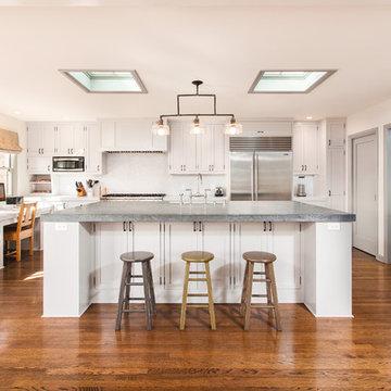 Harvard Kitchen