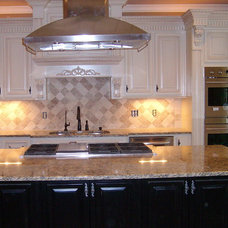 Traditional Kitchen by Designer Kitchen & Bath