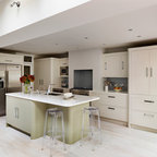 Mount Lawley Home Scandinavian Kitchen Perth By