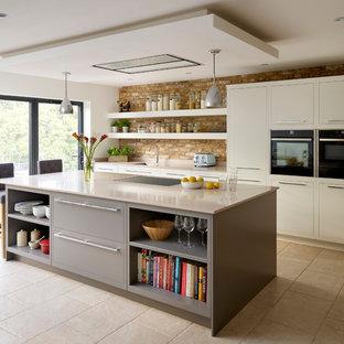 Harvey Jones - Linear Kitchens