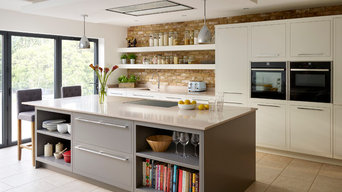 Harvey Jones - Linear Kitchens