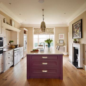Harvey Jones - Original Kitchens