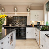 A Stylist's Secrets for Giving Your Kitchen the Wow Factor