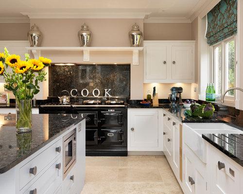 harvey jones shaker kitchens