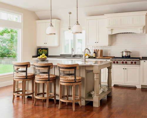 kitchen hood designs. Inspiration for a farmhouse kitchen remodel in Boston Kitchen Hood Ideas  Houzz