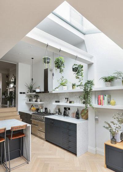 Scandinavian Kitchen by Martins Camisuli Architects