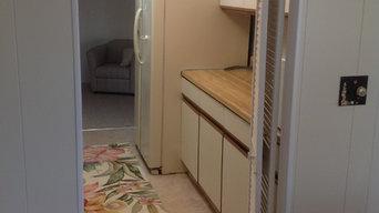 Haught Mobile Kitchen