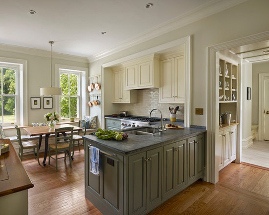 Off White Kitchen Cupboards off white kitchen cabinets | houzz