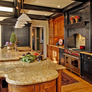 Haverford Traditional Kitchen