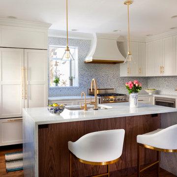 Havertown Petite Kitchen