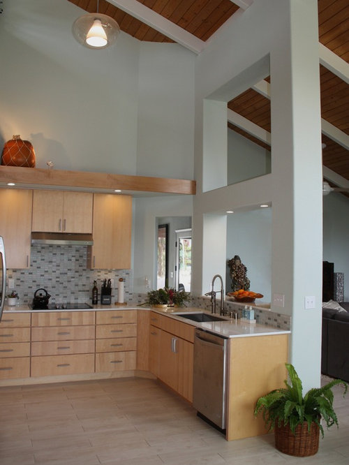 Hawaii Kitchen Remodel