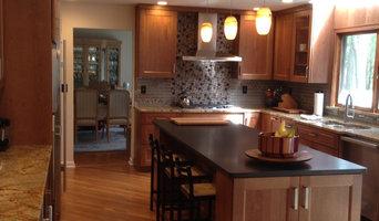 Haworth kitchen