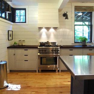 Amish Made Kitchen Cabinets | Houzz