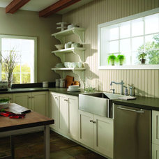 Traditional Kitchen by Hayneedle