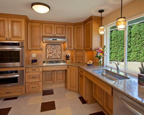 Contemporary Kitchen Idea In Portland Part 3