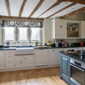 Haywards Heath Kitchen Re-design