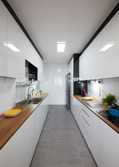 kitchen design singapore hdb flat. Modern Kitchen by Carpenters com sg 12 Things You Can Do With Your HDB