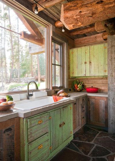 Kitchen Windows 13 Classic And Creative Ideas