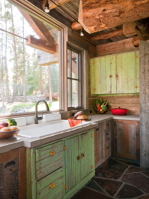 Kitchen Cabinets Ideas rustic cabinets kitchen : Best Rustic Kitchen Cabinets Design Ideas & Remodel Pictures | Houzz