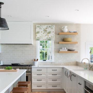 Healdsburg Kitchen