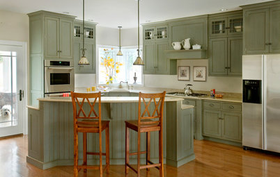 What are the Key Measurements for Designing the Kitchen?