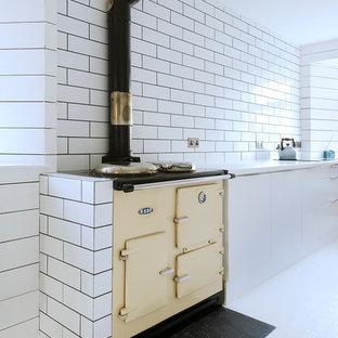 Refurbished Kitchen Cabinets | Houzz