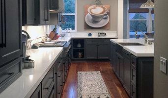 Heather Oaks Kitchen
