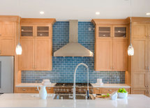 Tile, counters