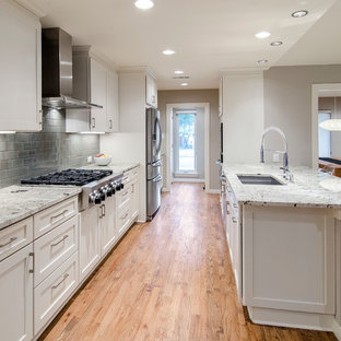 Heathermore Whole House Remodel