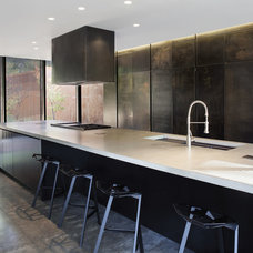 Contemporary Kitchen by Hufft Projects