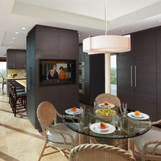 Modern Kitchen by Michael A. Menn