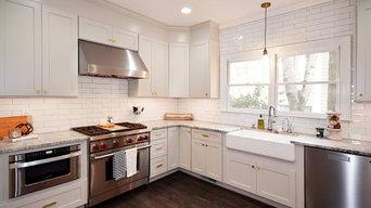 Heid & John's Kitchen Remodel