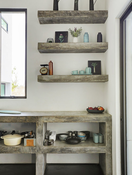Cocina con microcemento: ideas y fotos | Houzz