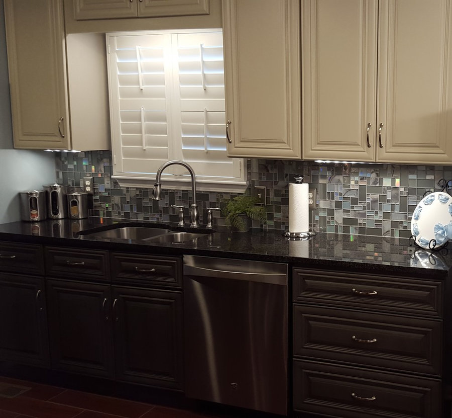 Helena Kitchen Renovation