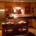 Macgibbon Kitchen 1 Traditional Kitchen Dc Metro